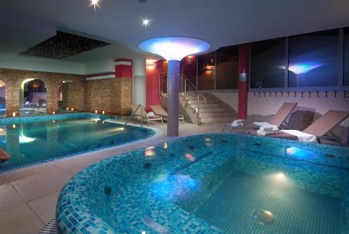 Wellness Hotel Windsor Spindleruv Mlyn