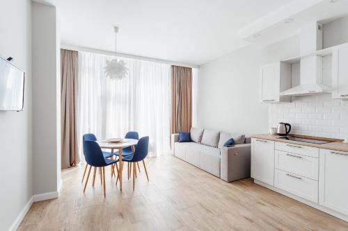 . Skycity Apartments