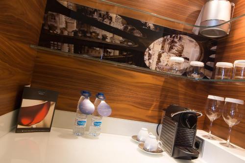 Hilton Barcelona photo 43