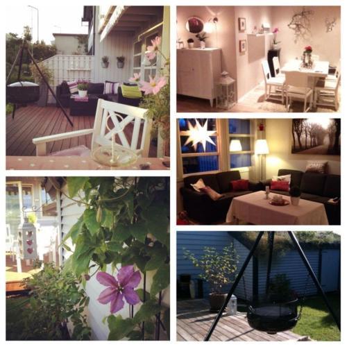 Фото отеля Solferie Holiday Home - Wolframveien