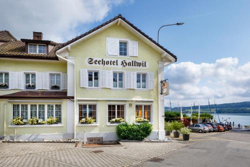 . Hallwil Swiss Quality Seehotel