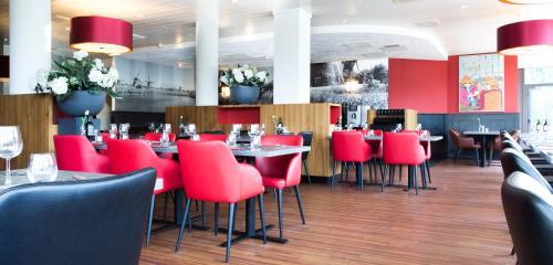 Bastion Hotel Amsterdam Amstel photo 9