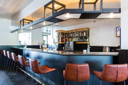 Bastion Hotel Amsterdam Amstel photo 24
