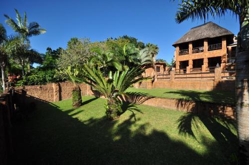 Oppi Rotse Guesthouse
