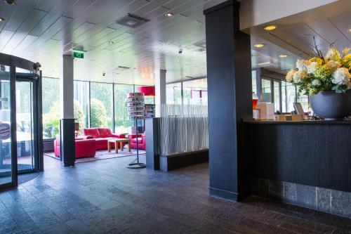 Bastion Hotel Amsterdam Amstel photo 27