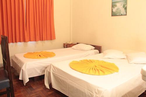 . Hotel Indaiá