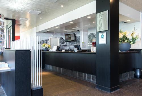 Bastion Hotel Amsterdam Amstel photo 13