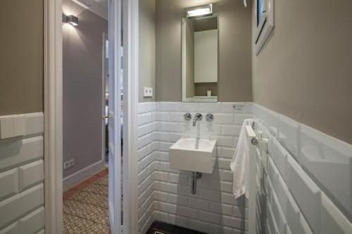 Habitat Apartments Barcelona Classic photo 2