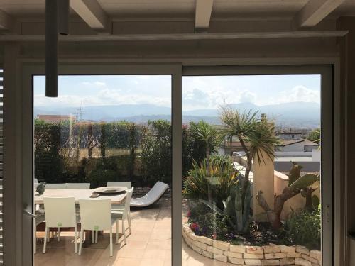 Sunset Terrazza Apartment In Reggio Di Calabria Italy Wander