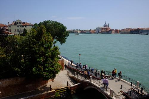 Fondamenta Zattere Ai Gesuati, Dorsoduro, Venice 30123, Veneto, Italy.