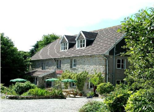 The Countryman Hotel, Nancledra, Cornwall