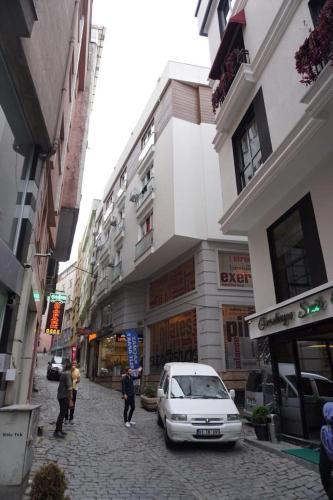 Trabzon Kacmaz Apart indirim