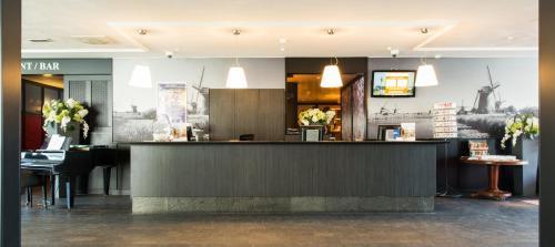 Best Western Bastion Hotel Amsterdam Airport In Netherlands