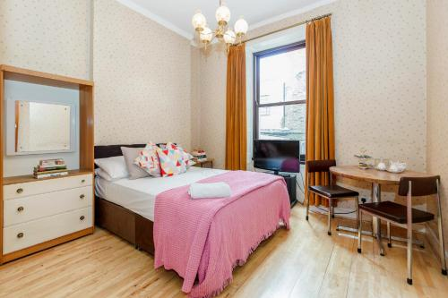 Russell Square Hotel (B&B)