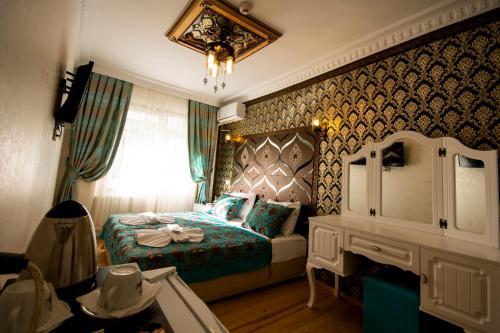 Istanbul Hotel Sultani tatil