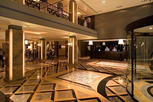 Grande Real Villa Itália Hotel & Spa - Photo 8 of 102