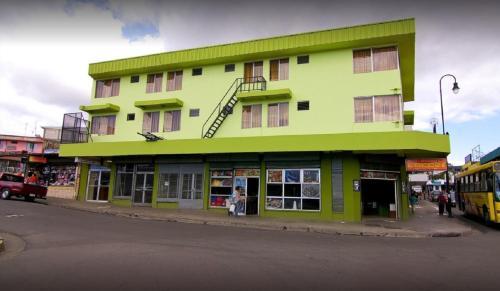 HotelHotel Cocori