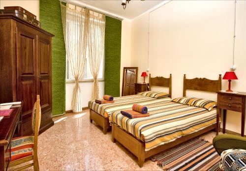 Bed & Breakfast Silvia E Paolo img1