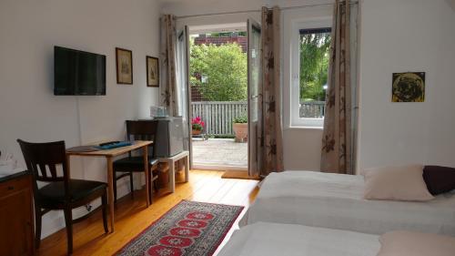 Privatzimmer Hamburg Alsterdorf photo 31