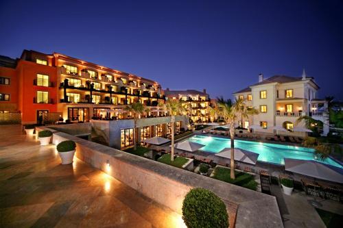 Grande Real Villa Itália Hotel & Spa - Photo 3 of 102