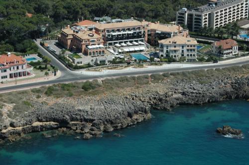 Grande Real Villa Itália Hotel & Spa - Photo 6 of 102