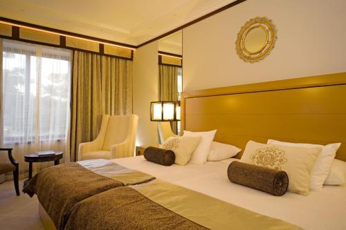 Grande Real Villa Itália Hotel & Spa værelse billeder