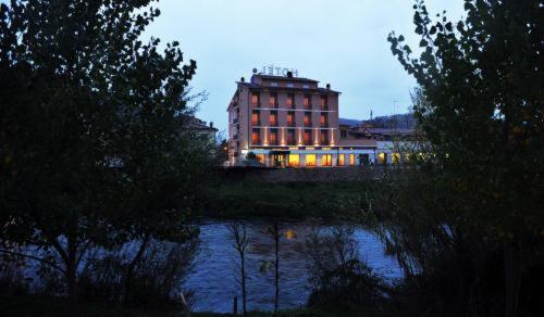 . Hotel Cavour