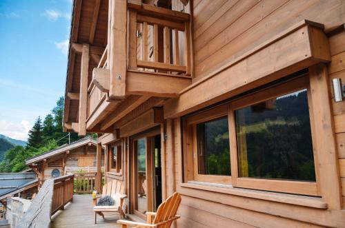 White Valley Lodge and Spa Morzine