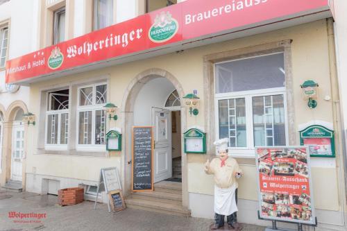 . Wirtshaus Wolpertinger