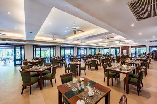 A Hotel Com Duangjitt Resort And Spa Resort Patong Beach