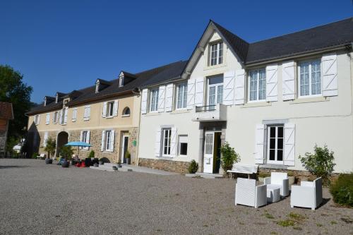 Domaine de Biscaye - Chambre d'hôtes - Lourdes