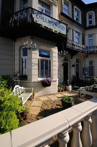 The Collingwood Guest House (B&B)
