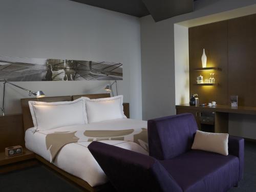 Hotel Le Germain Calgary - Calgary, AB T2G 1B8