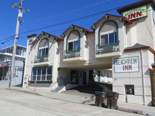 Beachview Inn - Santa Cruz, CA 95060