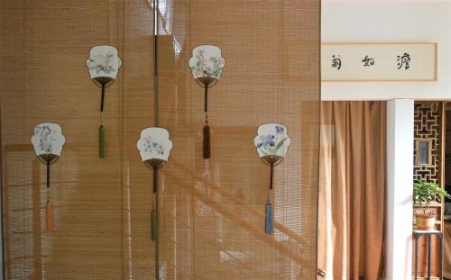 Zuo Wang Zhai Guesthouse photo 47