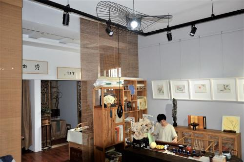 Zuo Wang Zhai Guesthouse photo 56