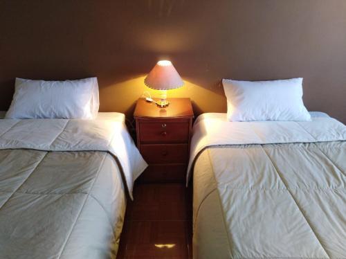 HotelHotel Alejandros