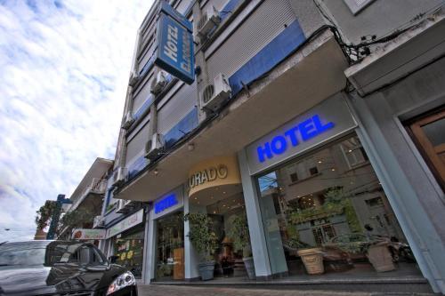. Hotel Eldorado