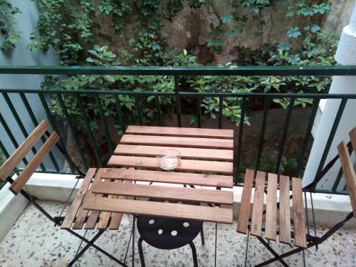Zappion Hotel – Athens 2