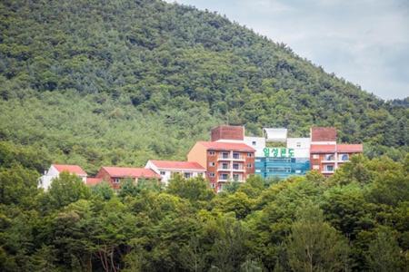 Muju Ilsung Condo - Accommodation - Muju