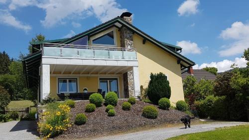 Ferienwohnung Kathrin - Apartment - Mariahof
