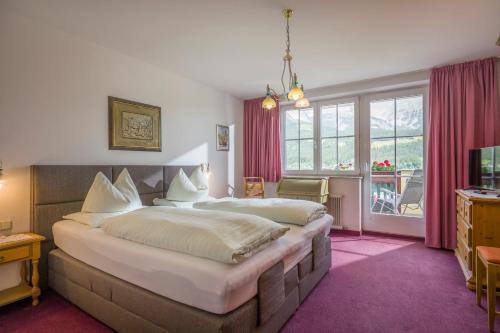 Фото отеля Apparthotel Tom Sojer