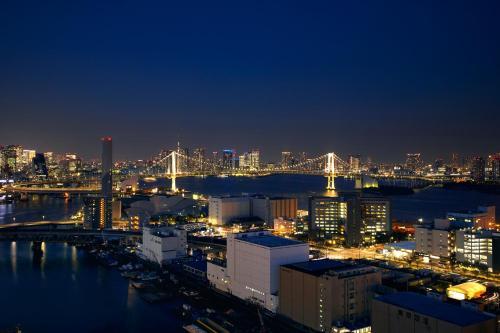 Dai-ichi Hotel Tokyo Seafort photo 76
