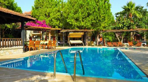 Selimiye Selimhan Hotel how to go