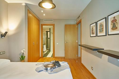 AinB Sagrada Familia Apartments photo 36