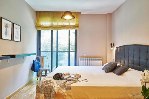AinB Sagrada Familia Apartments photo 38