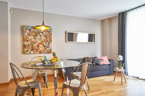AinB Sagrada Familia Apartments photo 45