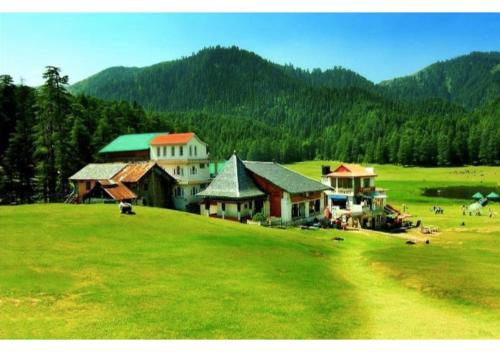 2bhk Apartments near Khajjiar Lake
