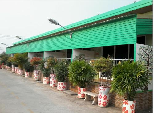 Muean Fhan Resort Aranyaprathet