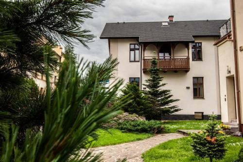 . Gimnazjalna 5 - Apartamenty i pokoje w Centrum Zakopanego